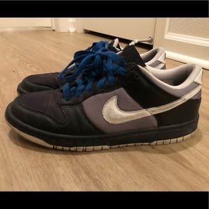 Nike Dunk Low iD Women's Shoe in Black